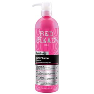 epic volume shampoo 750 ml