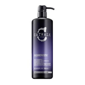 fashionista shampoo 750 ml