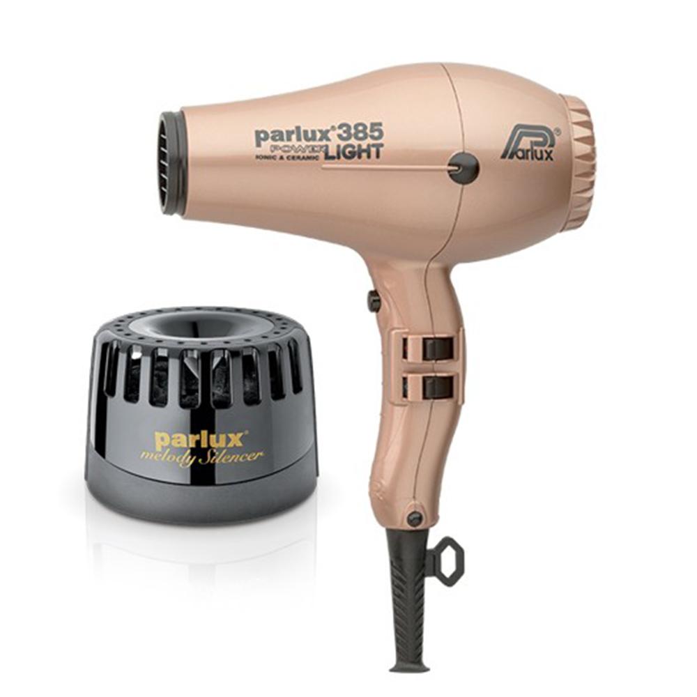 Parlux 385 Powerlight Asciugacapelli Professionale Asciugacapelli Beauty Mega Shop