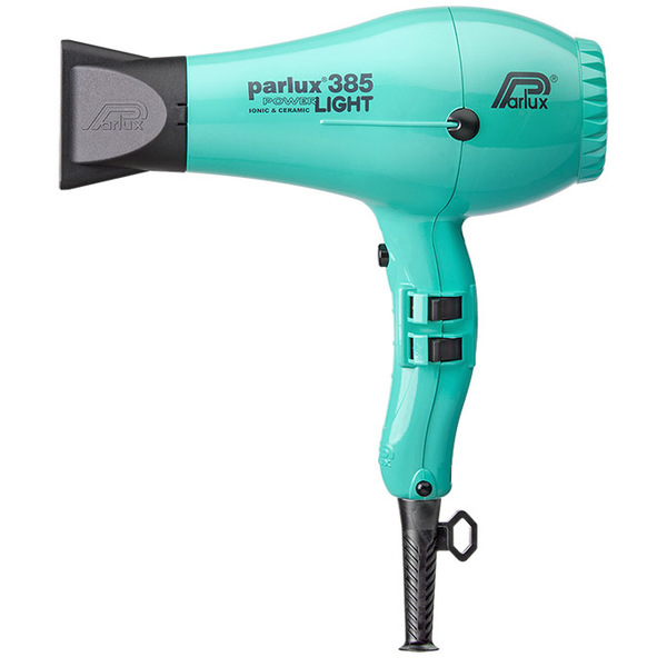 Parlux 385 Powerlight Ceramic & Ionic Asciugacapelli Professionale Asciugacapelli Beauty Mega Shop