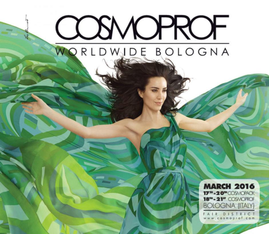 Cosmoprof 2016: un viaggio nel mondo della bellezza