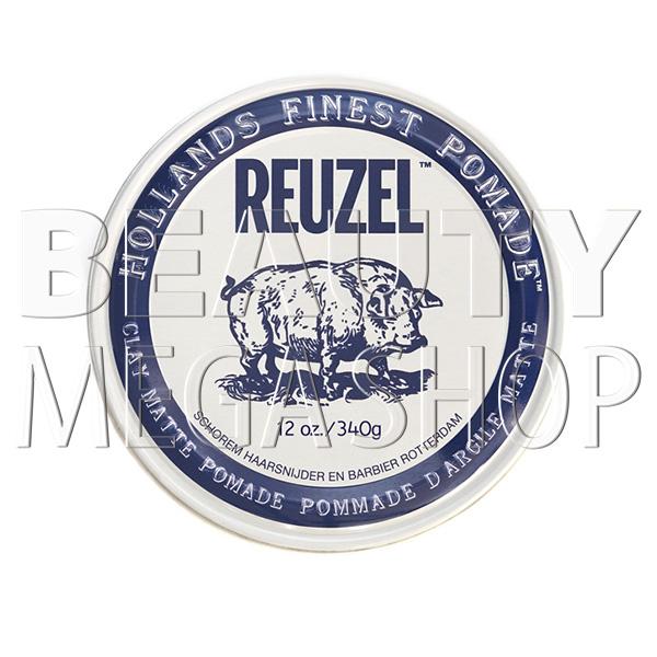 reuzel-clay