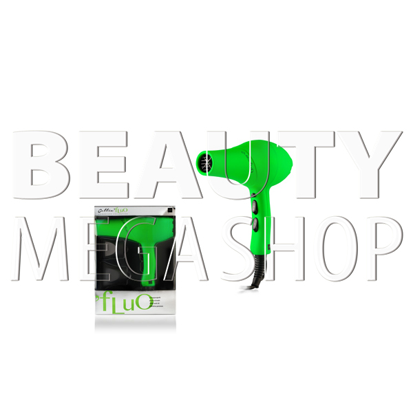 Labor Asciugacapelli Professionale Gettin'Fluo Hairdryers Collection